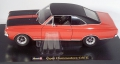Opel Commodore A - rot -