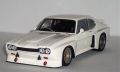 FORD Capri 1 RS 3100 Plain Body - weiss -